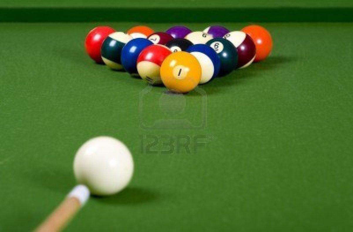 table-pool
